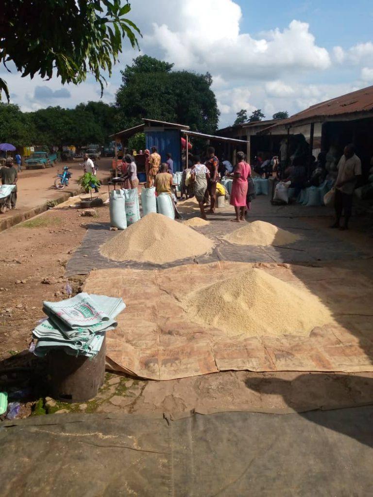 Abakiliki Rice